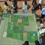 A model of TAFE's JFarm Rajasthan at GRAM '16