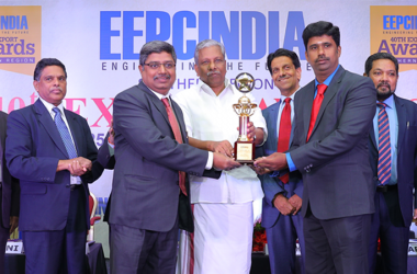 TAFE wins EEPC India - Southern Region Awards for the 21st consecutive year