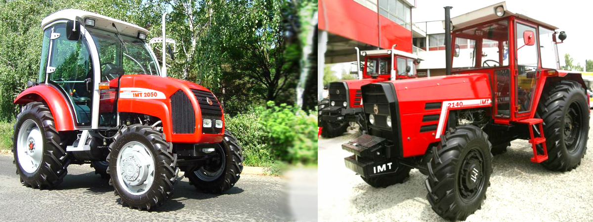 TAFE acquires IMT brand of tractors