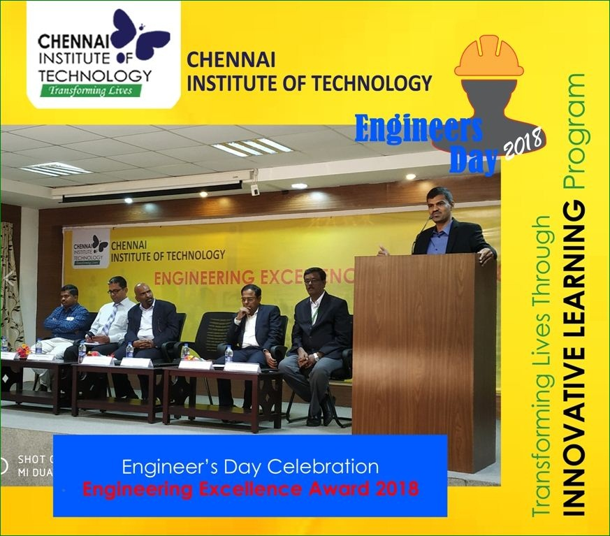 CIT Engineer's Day